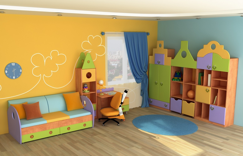 Детская мебель фото донецк